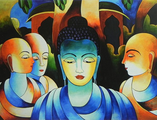 buddha-poster-gk54_l